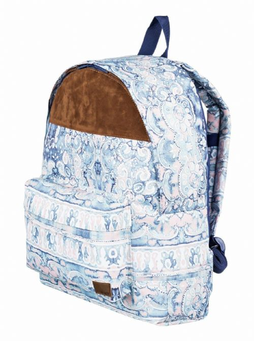 REDUCED ROXY WOMENS BACKPACK BAG.NEW SUGAR BABY SOUL RUCKSACK.SCHOOL 16L S20F